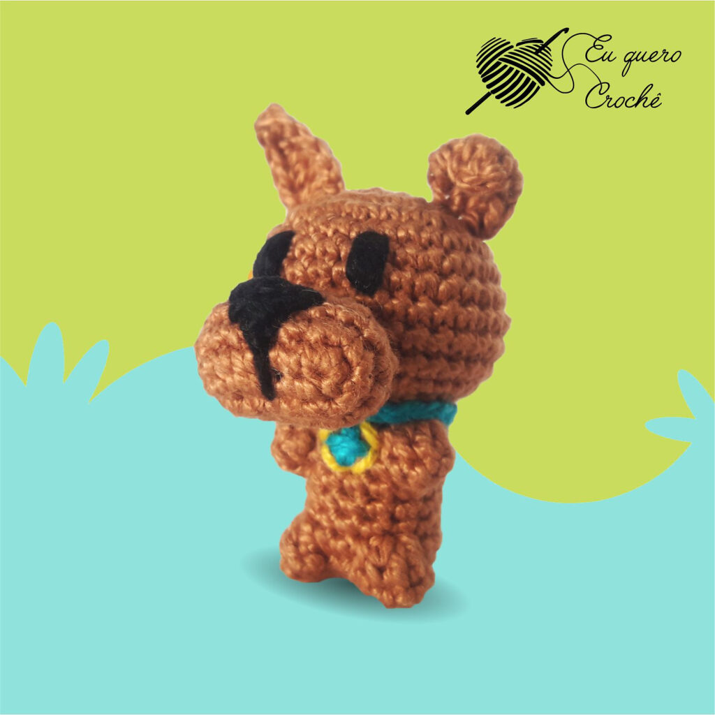 Scooby-Dooby-Doo, Where Are You? We Got Some Crochet To Do Now ...