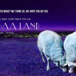 Slow Cinema Births Baa Baa Land, An Eight-Hour Meditative Film Featuring Sheep, Lots Of Sheep!