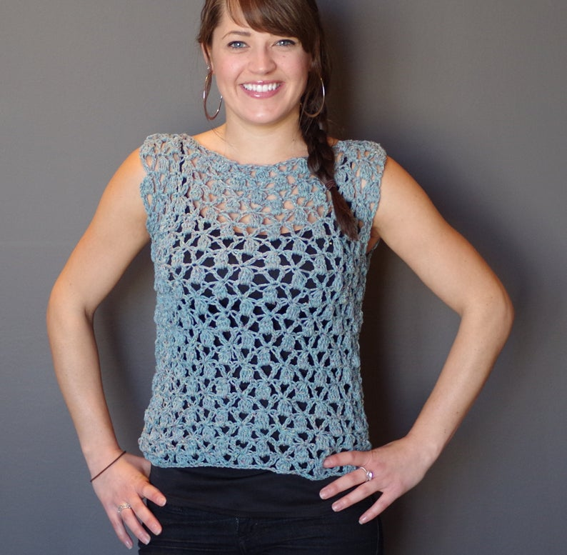 Designer Spotlight: Gorgeous Crochet Patterns By Joleen Kraft of Kraftling