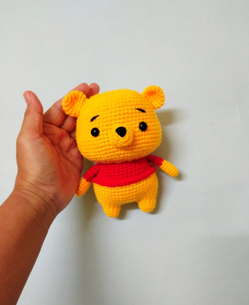 Patterns by Crochet