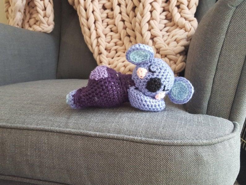 Get the crochet amigurumi pattern by Kylie of Complicated Knots #crochet #amigurumi