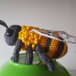 Incredible Bumblebee Amigurumi … You're Gonna Want To Get This Pattern!