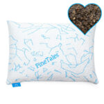 Have You Heard About The PineTales Cool Touch Designer Buckwheat Pillow?