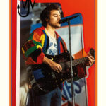 You Can Knit Harry Styles' Colour Block Patchwork Cardigan! The Actual Pattern From The Designer Has Been Released and It's FREE!
