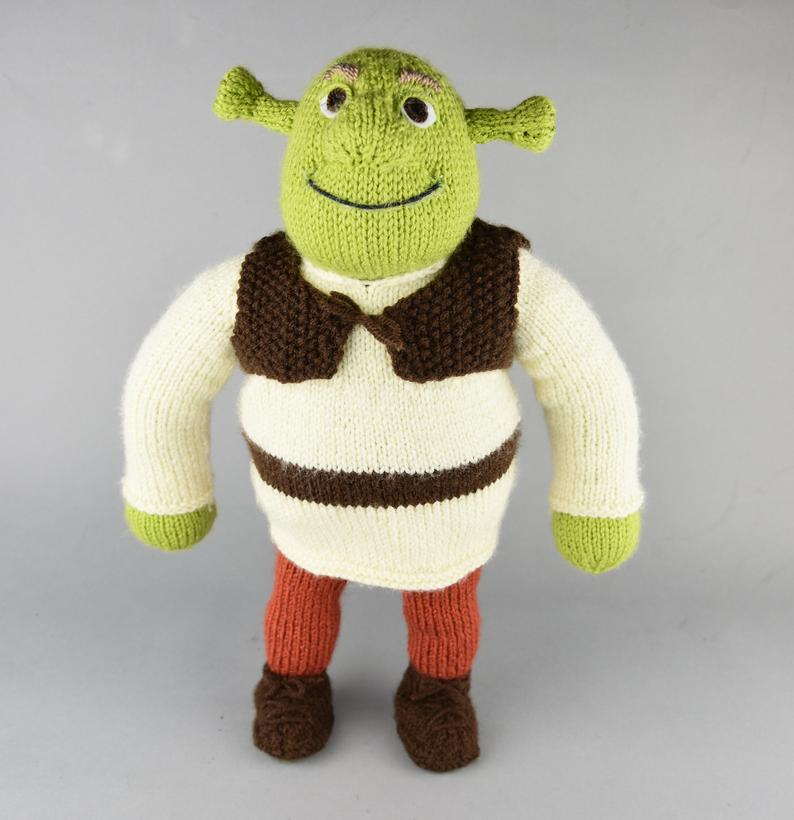 Designer Spotlight: Adorable Knitted Amigurumi Patterns From Jenna Of Wooly McWoolface