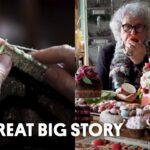 Meet Madame Tricot, The Fun-Loving Psychiatrist Who Uses Knitting To Heal Trauma