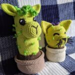 Forget the Llama Drama, You Need This Alpactus In Your Life … Bonus Cattus For Crocheting Cat Lovers!