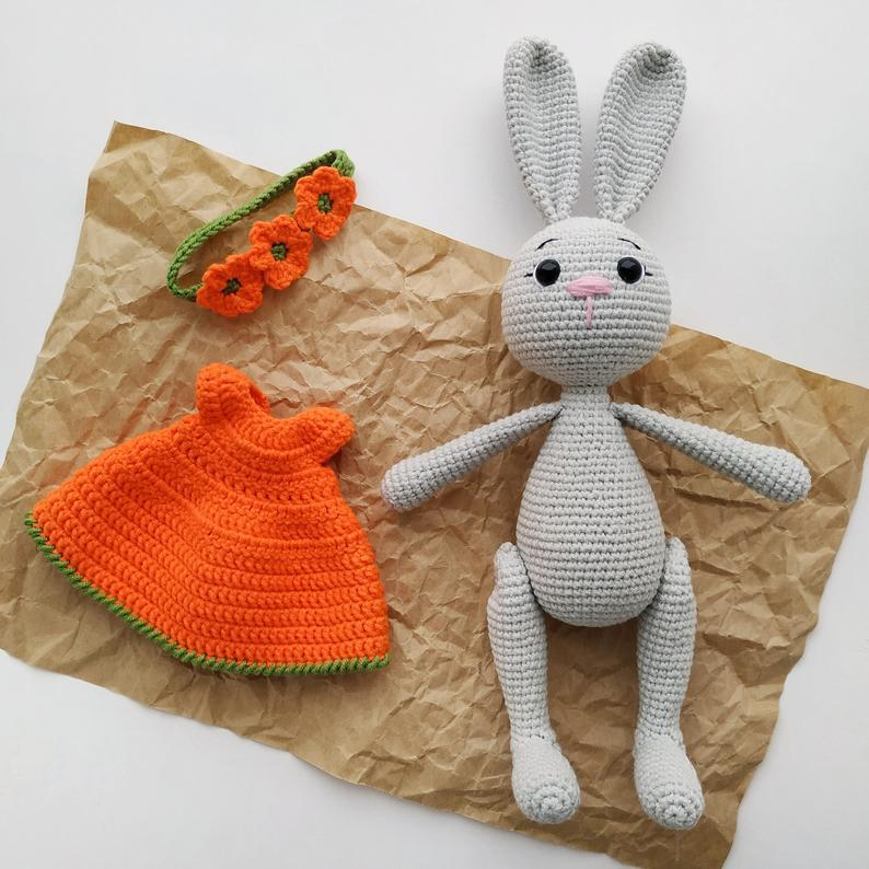 Designer Spotlight: The Most Creative and Cute Amigurumi Toys You'll Ever See ... Patterns By Mila!
