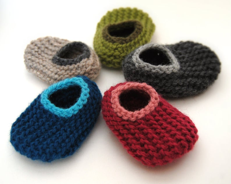 Knit patterns designed by Heather of Hand Knit Hugs #knitting
