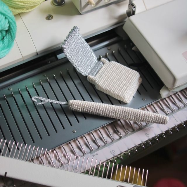 Unusual Crochet: Check Out 203gow's Meta Knitting Machine Tools … They Don't Work!