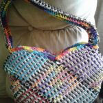 Amazing Rainbow Pop Tab Purse … Wow!