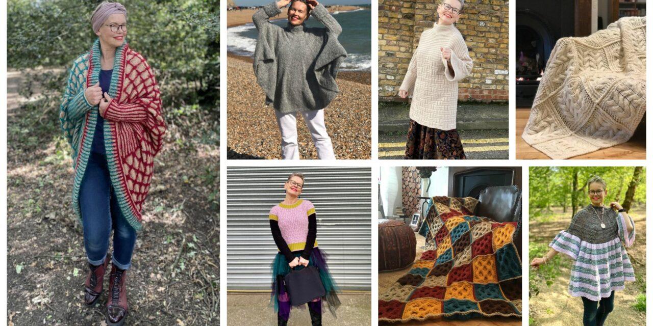 Designer Spotlight: The Best Knit Patterns Designed By Raimonda Bagdoniene of Loose Loop