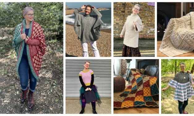 Designer Spotlight: The Best Knit Patterns Designed By Raimonda Bagdoniene of Loose Loop