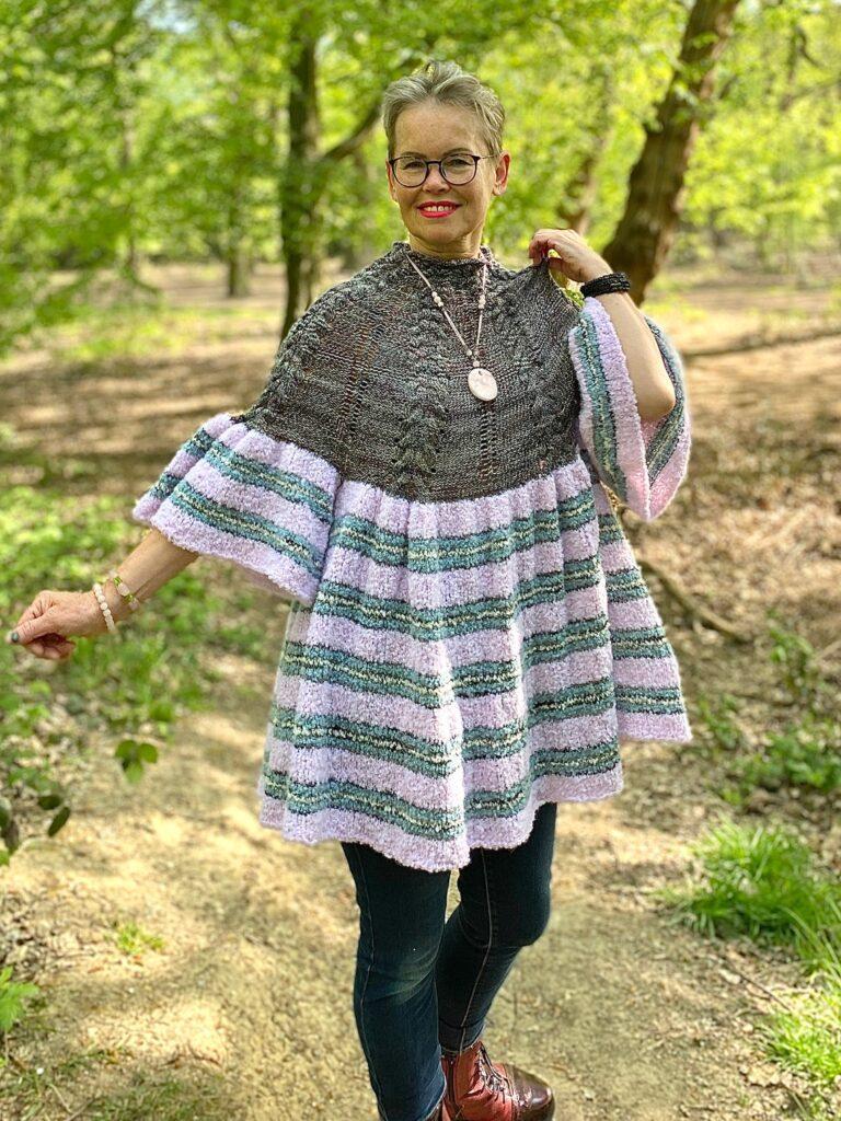 Designer Spotlight: The Best Knit Patterns Designed By Raimonda Bagdoniene of Loose Loop #knitting