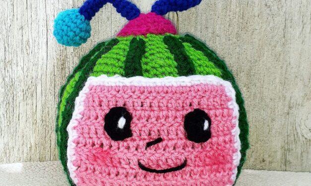 Crochet An Adorable CoComelon Amgirumi