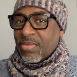 Knit a Popular Jax Hat and Cowl Set Designed By Nikolett Corley Designs