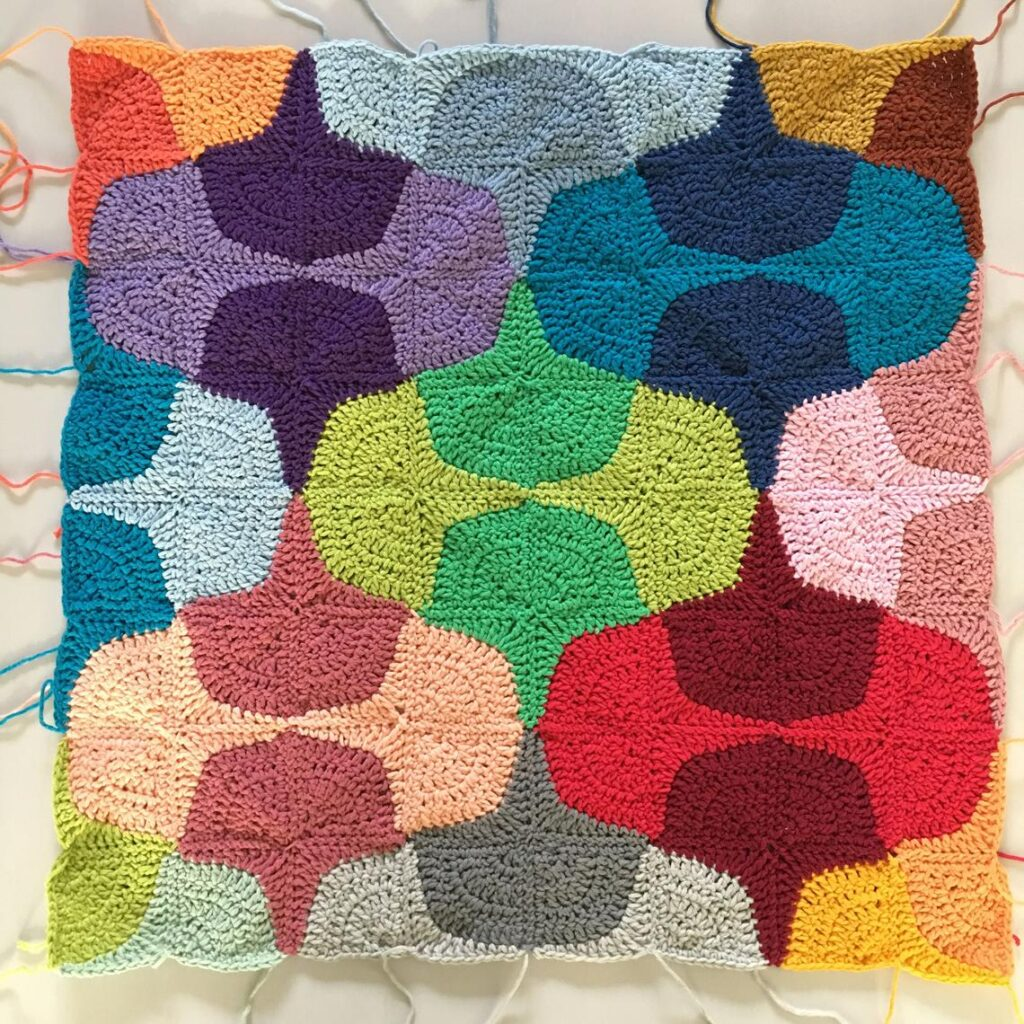 patterns designed by Atty #crochet