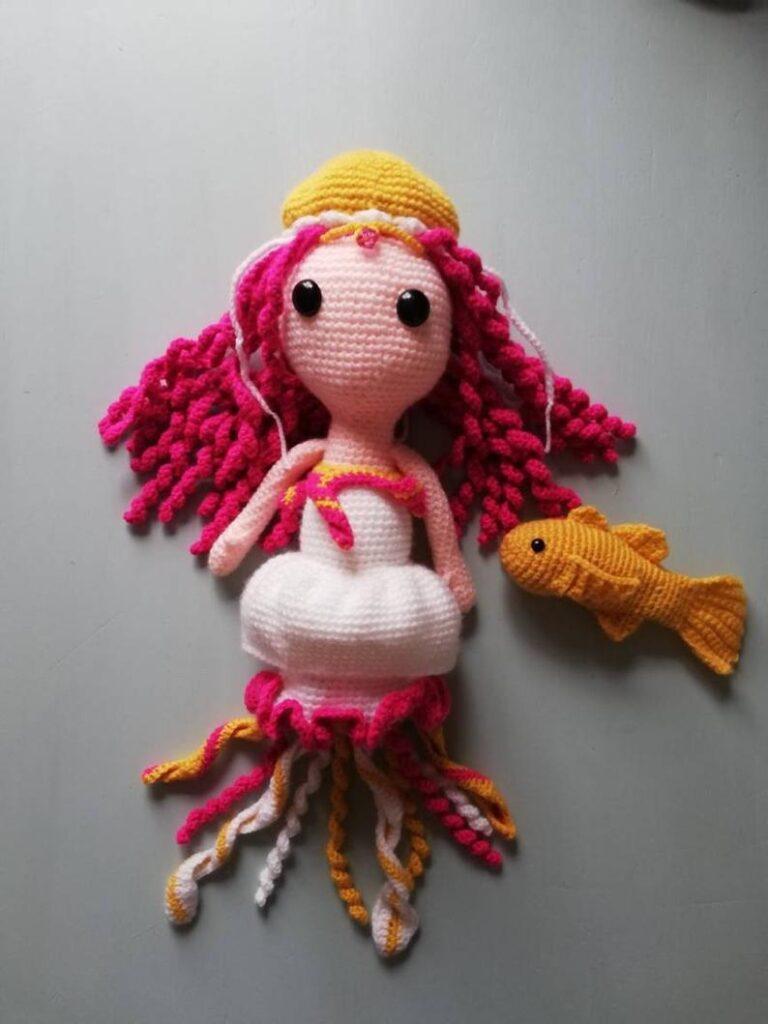 crochet patterns designed by Bea of Beautiful Arts 'n' Crafts #crochet