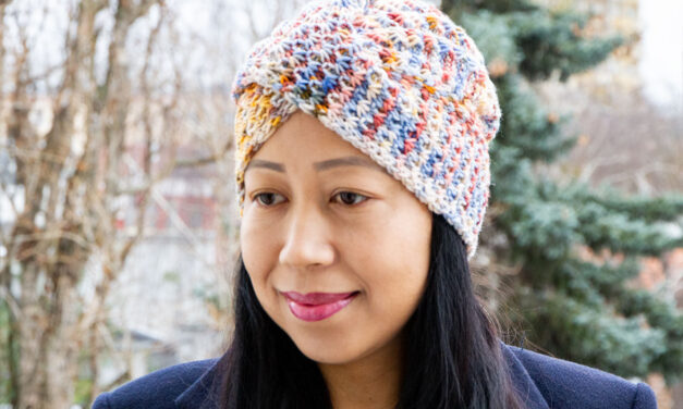 My New Favorite Hat Pattern Might Be Your New Favorite Hat Pattern Too! Knitters Unite!