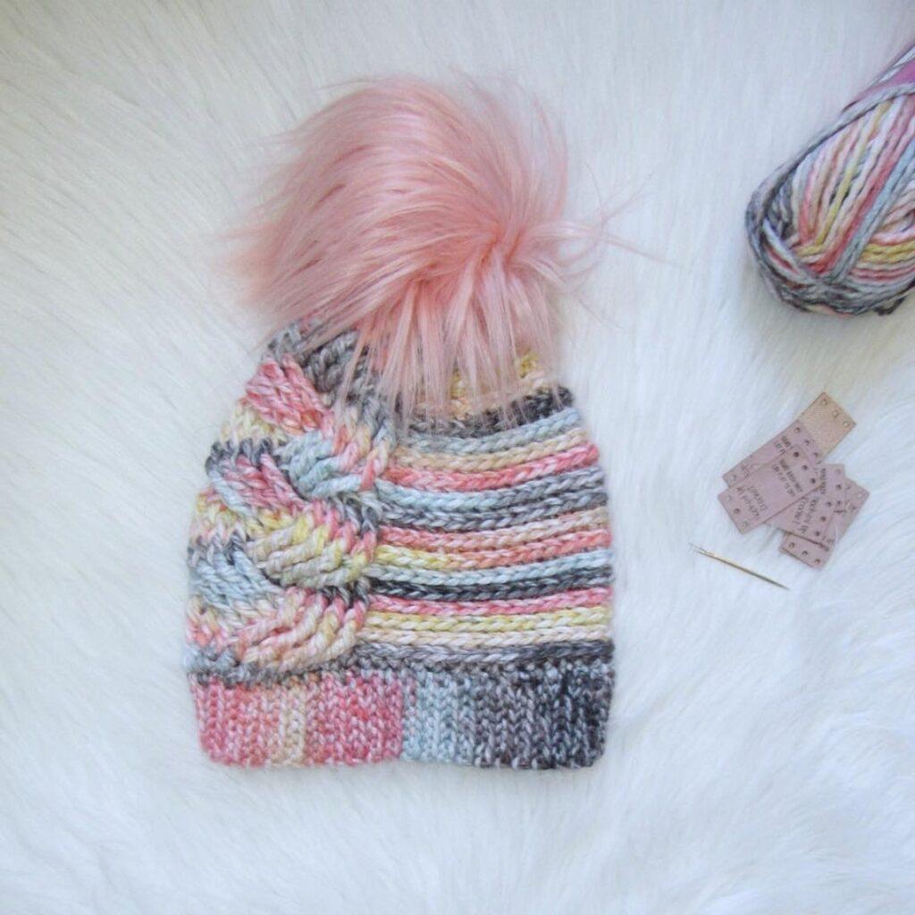 Designer Spotlight: The Best Of Hooked Up Crochet, My Favorite Crochet Hats Designed By Karen Lucas