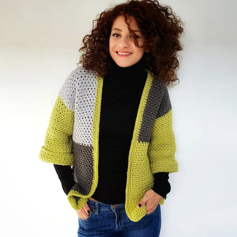 pattern designed by Catalina Ungureanu of By Katerina Crochet #crochet