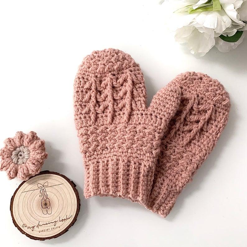 crochet patterns by My Dancing Hook #crochet