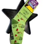 The Best Novelty Socks To Celebrate Every Taco Tuesday Of Your Life! And Some Cool Patterns Too …