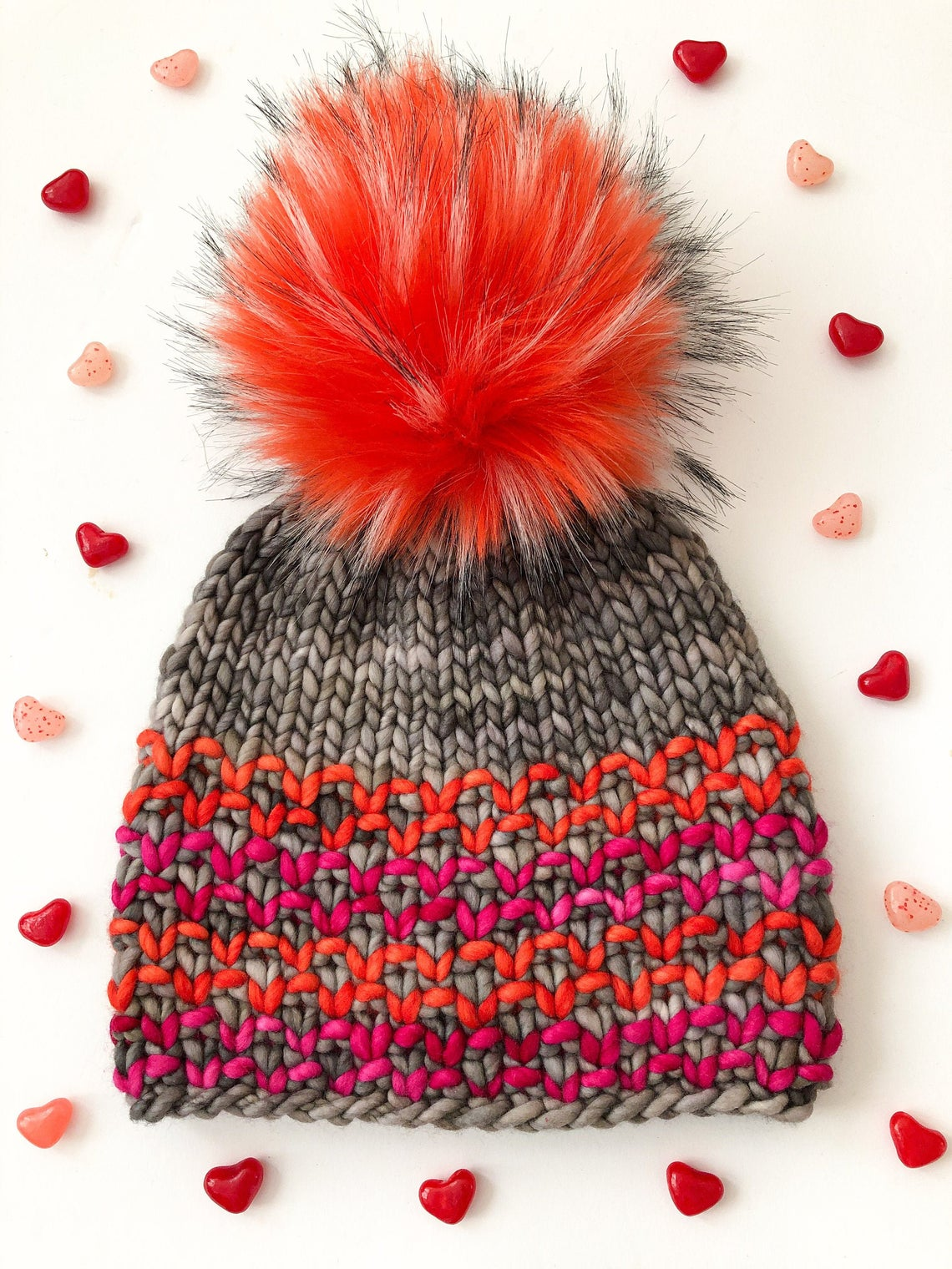 Designer Spotlight: Cozy & Colorful Knitting Patterns From Aspen Leaf Knits