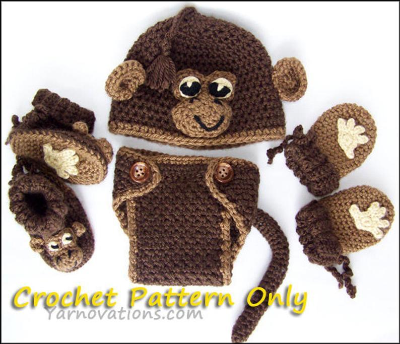crochet cosplay patterns