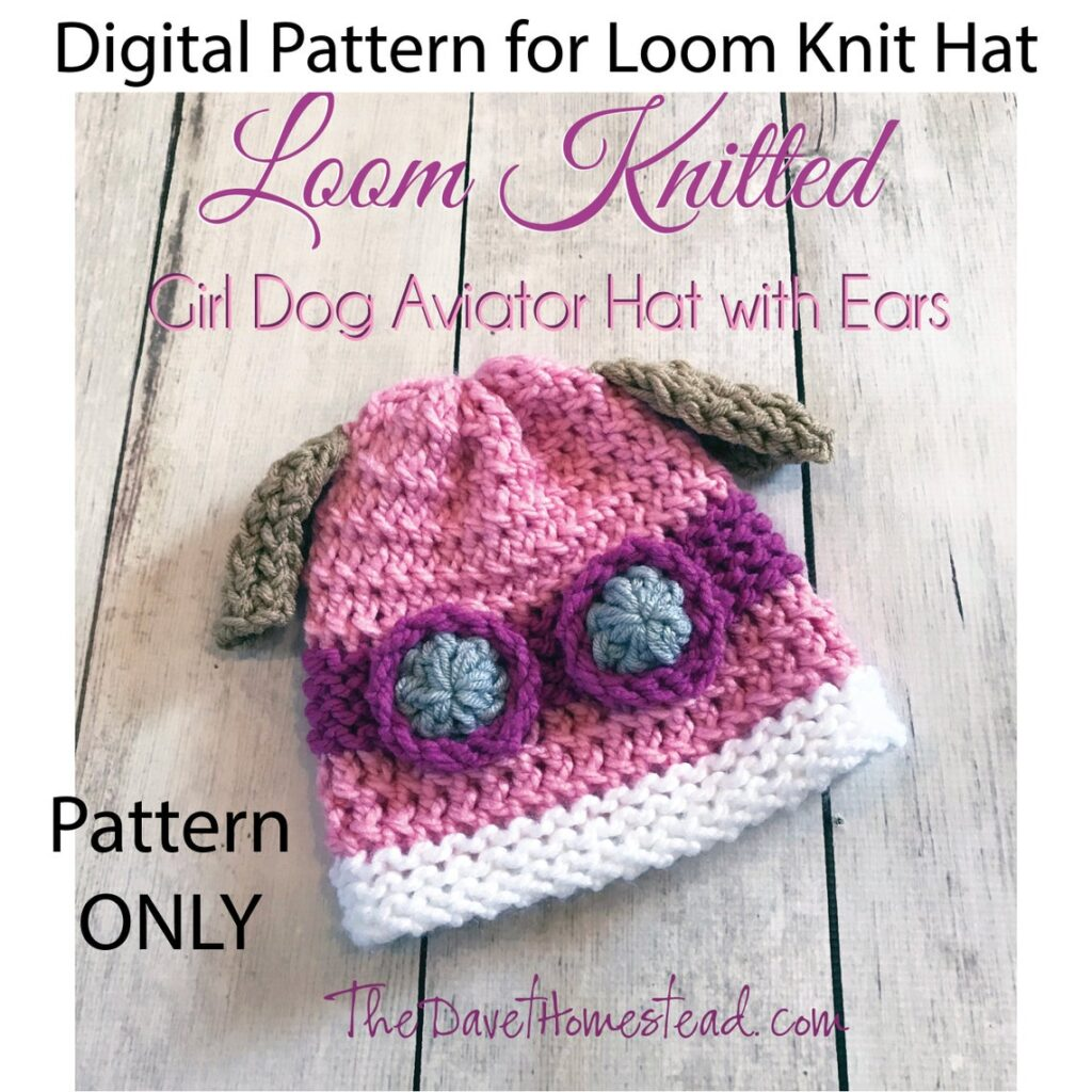 Awesome Paw Patrol Patterns For Knitters!