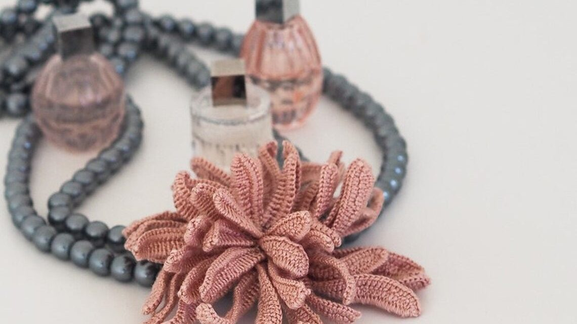 Crochet An Easy Chrysanthemum … Wear It As a Brooch, Add It To A Sweater – This Is A Magnificent Must-Make!