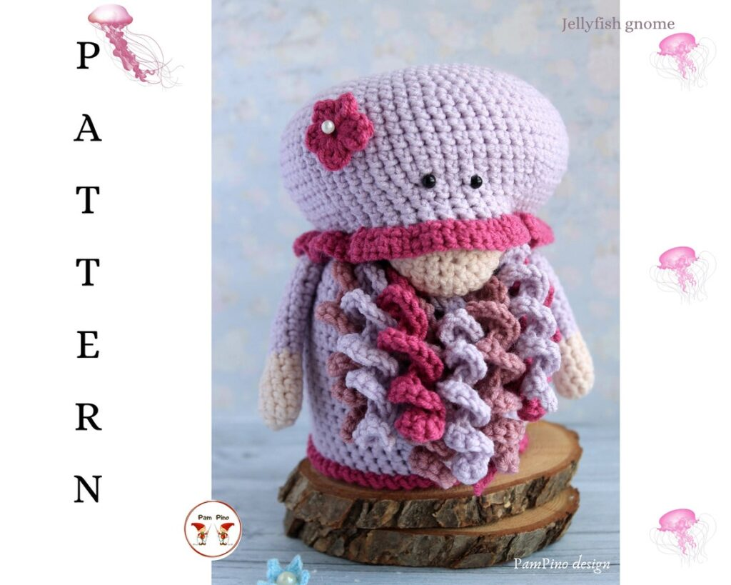 Oh Gnome You Didn't! These Quirky Gnome Patterns For Crocheters Will Have You Laughing For Days ...
