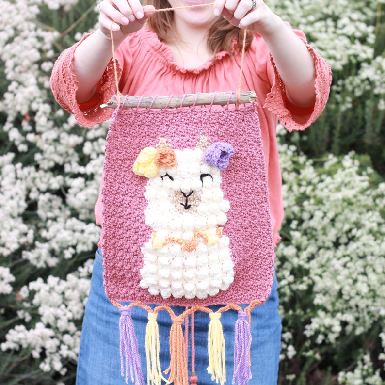 crochet patterns designed by designed by Claire of EClaireMakery #crochet