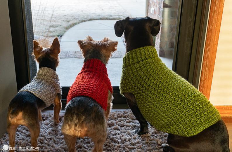Designer Spotlight: Cozy & Colorful Crochet Patterns By Ashlea Konecny of Heart Hook Home