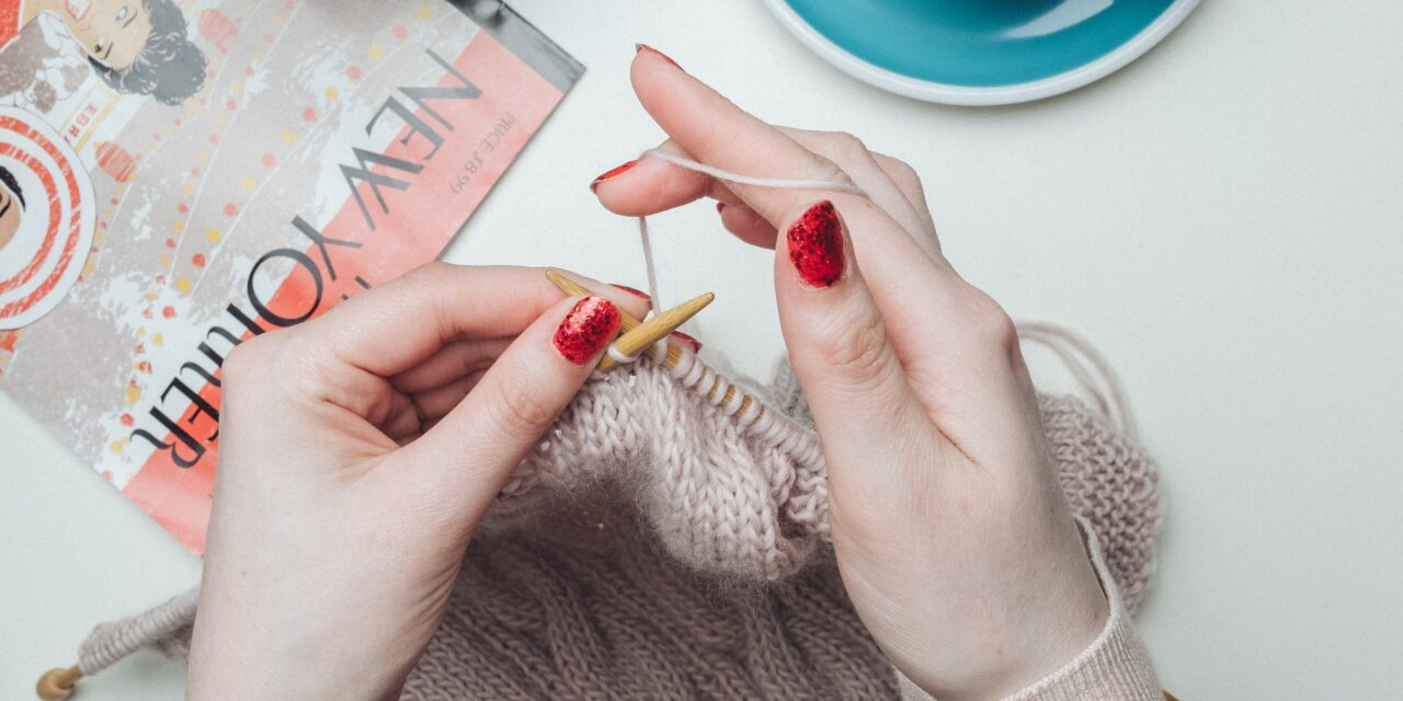 Best Knitting Tutorials on YouTube
