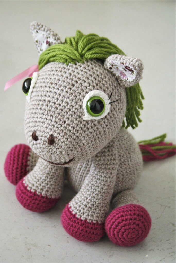 amigurumi patterns designed by Mari-Liis Lille #crochet #amigurumi