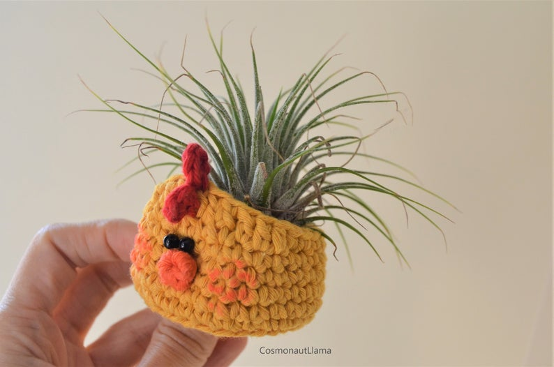 crochet patterns designed by designed by Cosmonaut Llama #crochet