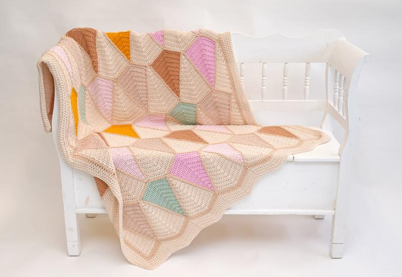 crochet patterns designed by Janneke Assink of Jip by Jan #crochet