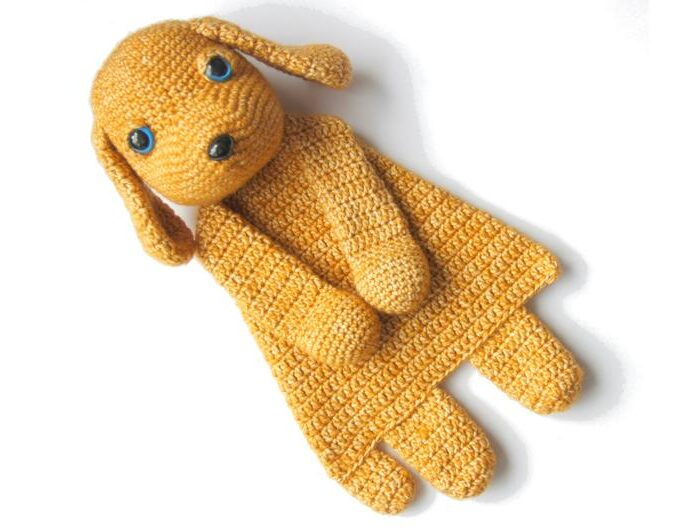 Designer Spotlight: The Cutest Ragdoll Patterns For Crocheters ... Makes The Best Baby Shower Gift Ever!