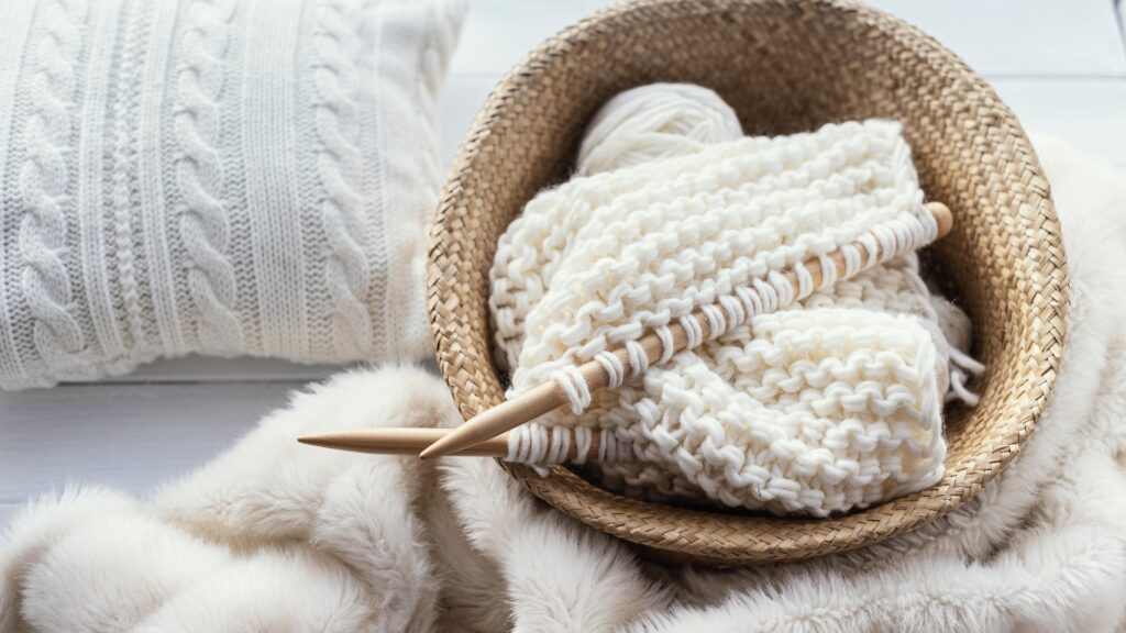 How To Become A Better Knitter