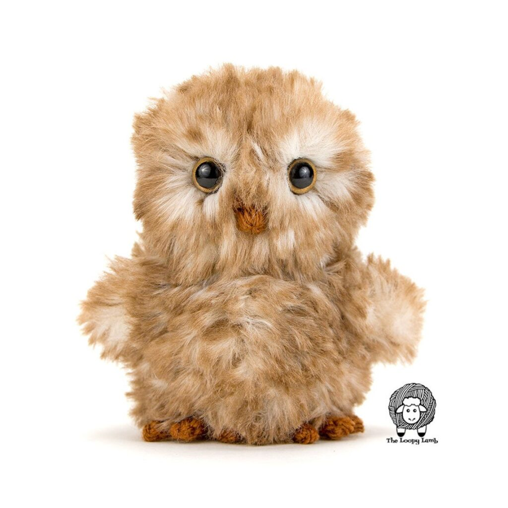 Designer Spotlight: The Best Knit & Crochet Patterns Inspired By OWLS!