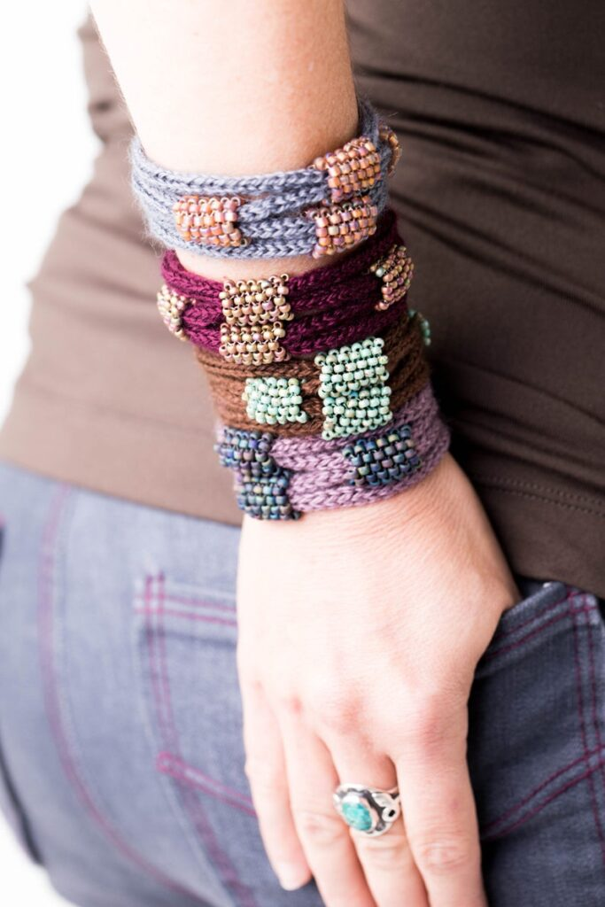kits designed by Laura Nelkin