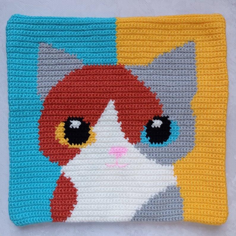 crochet patterns by Marina of the Patterns Crochet Store #crochet