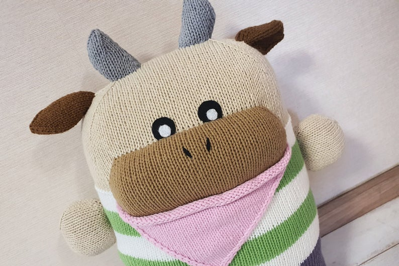 knit patterns designed by designed by January Knit #knitting #giftideas