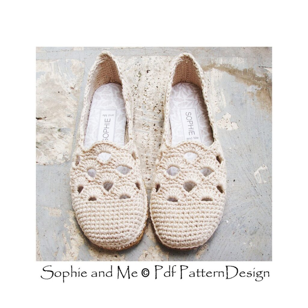 Designer Spotlight: Exceptionally Cultivated Crochet Patterns Designed By Ingunn Santini Of Sophie and Me!