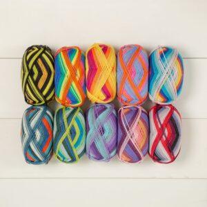 Stroll Yarn - KnitPicks